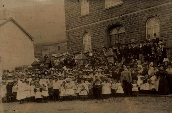 Seion-Sunday-School-undated
